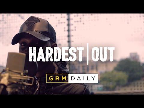 Berna - Hardest Out Ep.08   GRM Daily