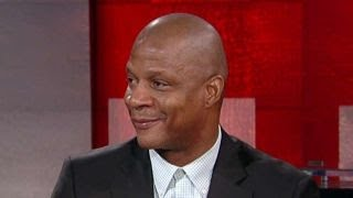 Darryl Strawberry on ESPN: We should love all people