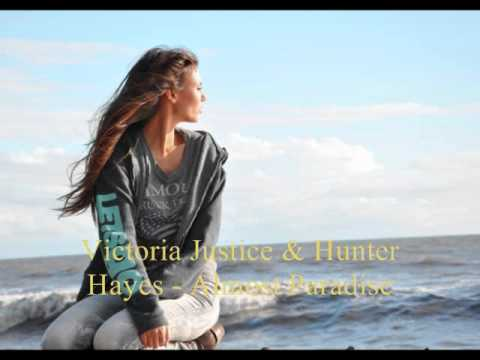 Victoria Justice & Hunter Hayes - Almost Paradise