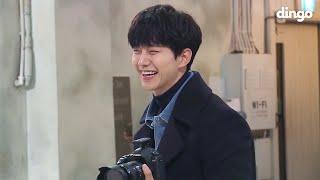 Обложка What If 2PM Junho Takes A Photo Of You ENG SUB Dingo Kdrama