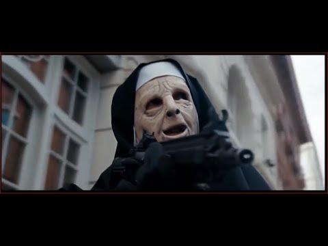 KILLSTATION - EXTINCTION / GANGSTER SCENES