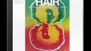 hair hair the original broadway cast