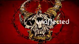 Repeat youtube video Demon Hunter -- I Am A Stone (Lyrics)