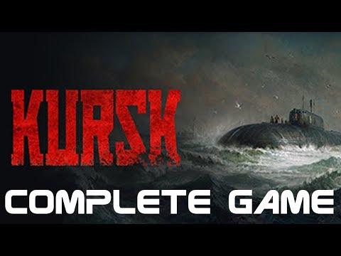 Kursk Complete Game Full Game Walkthrough