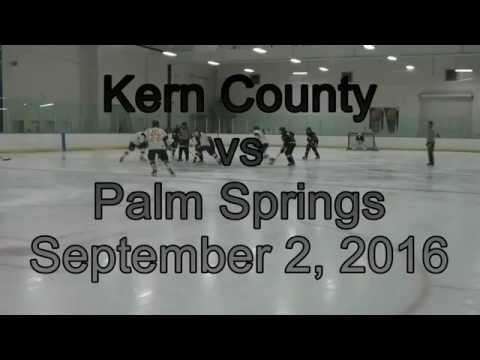 2016 09 02 - Palm Springs @ Kern County