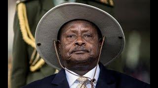 Rais wa Uganda Yoweri Museveni atarajiwa kuzuru Kenya