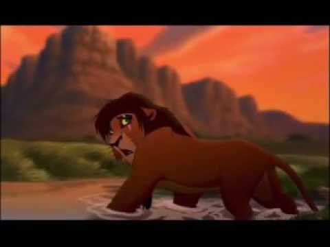 [Official Music Video] The Lion King 2   Not One Of Us English