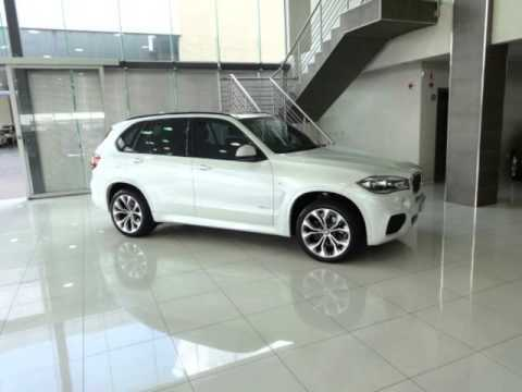2015 BMW X5 5000D M/SPORT Auto For Sale On Auto Trader South Africa