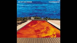 Red Hot Chili Peppers - Californication (Full Album)