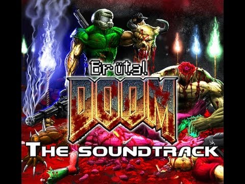 Brutal Doom - The Soundtrack