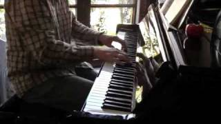 Alexander Scriabin - prelude opus 17 number 6