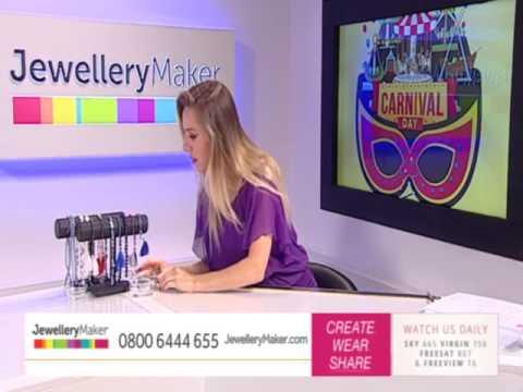JewelleryMaker LIVE 29/06/2016 5pm-10pm