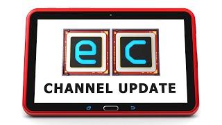 Channel Update July 2020