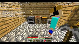 Broses Play Minecraft 3: Going Crazy