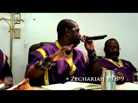 IUIC - THE AMERICAN DREAM IS A NIGHTMARE