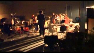 Luigi Cinque.  Prometheus Hypertext . 2001.   video di Uliano Paolozzi Balestrini