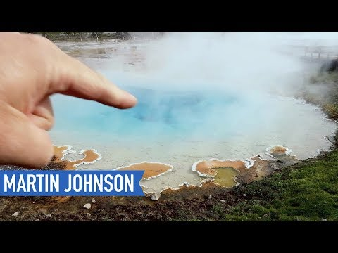Yellowstone National Park | American Road Trip