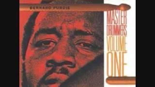 Bernard Purdie - Black Purd