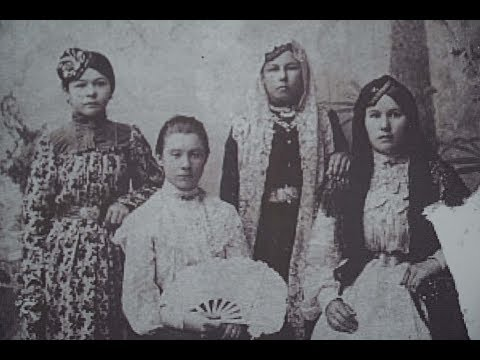Каміла Саадат кримськотатарська