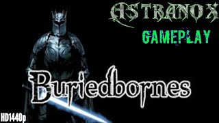 Buriedbornes Gameplay Review #35 - Buriedbornes Guide Strategy Tips Tricks Android Game iOS Mobile