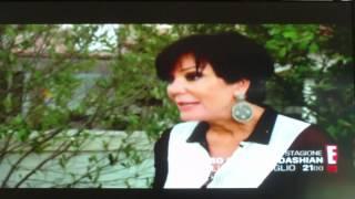 Al Passo con i Kardashian (Keeping up with the Kardashians)