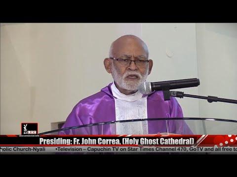 Catholic Archdiocese Of Mombasa Live Stream