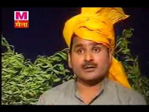 Haryanvi Ragni - Tu Raja Ki Raj Dulari | Haryanvi Guldasta | Rajkishan