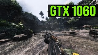 Titanfall 2 With GTX 1060 (Ultra & Low Settings)