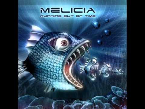 DNA vs Melicia - Where R You