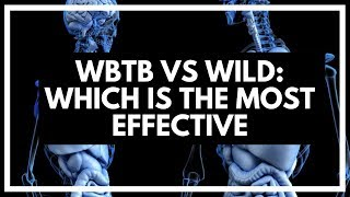 WBTB Vs WILD For Lucid Dreaming: What's Best, And Why