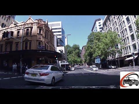 BAD DRIVING AUSTRALIA # 40 I'm back , angry Ute , naughty police , awful drivers