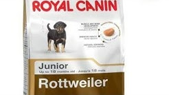 Royal Canin Rottweiler Junior Product Review