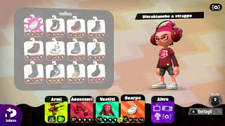 Splatoon 2 : We Unboxing Octo Expansion DLC Gear ♛ SUBSCRIBE please we
