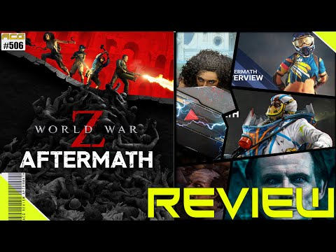 """World War Z Aftermath Review """"Buy, Wait for Sale, Never Touch?"""" - In Progress"""