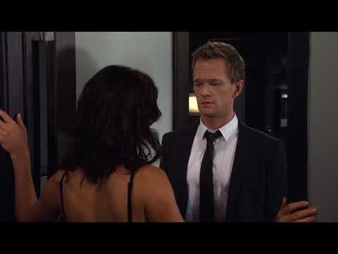 matchmaking how i met your mother