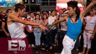 Los sonideros: cumbia y baile en las calles del DF/ Comunidad