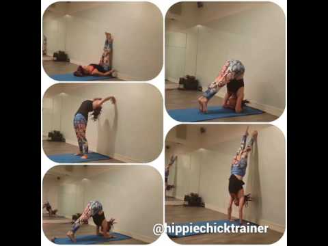 Online Personal Trainer - Inversions WorkShop in Adelaide