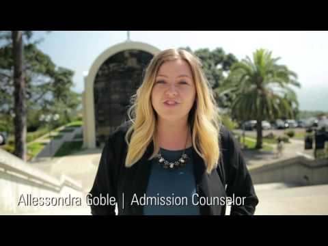Pepperdine University | Seaver College Admission Surprises 2016