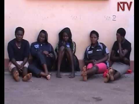 Babes in Mbarara