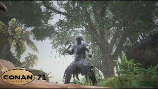 Conan exiles S02E71 Arch priest locations