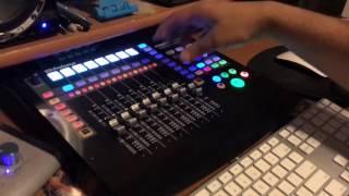 Artista PreSonus - Turra Medina: Usando el PreSonus Faderport 8 con otras DAW