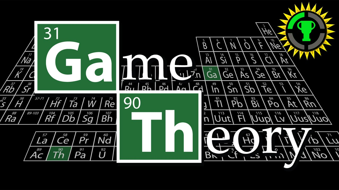 Game Theory The Super Amazing Game Theory Merch Store