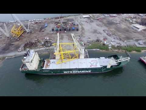 Intermarine   Industrial Glory Nigeria   R5 HD 1