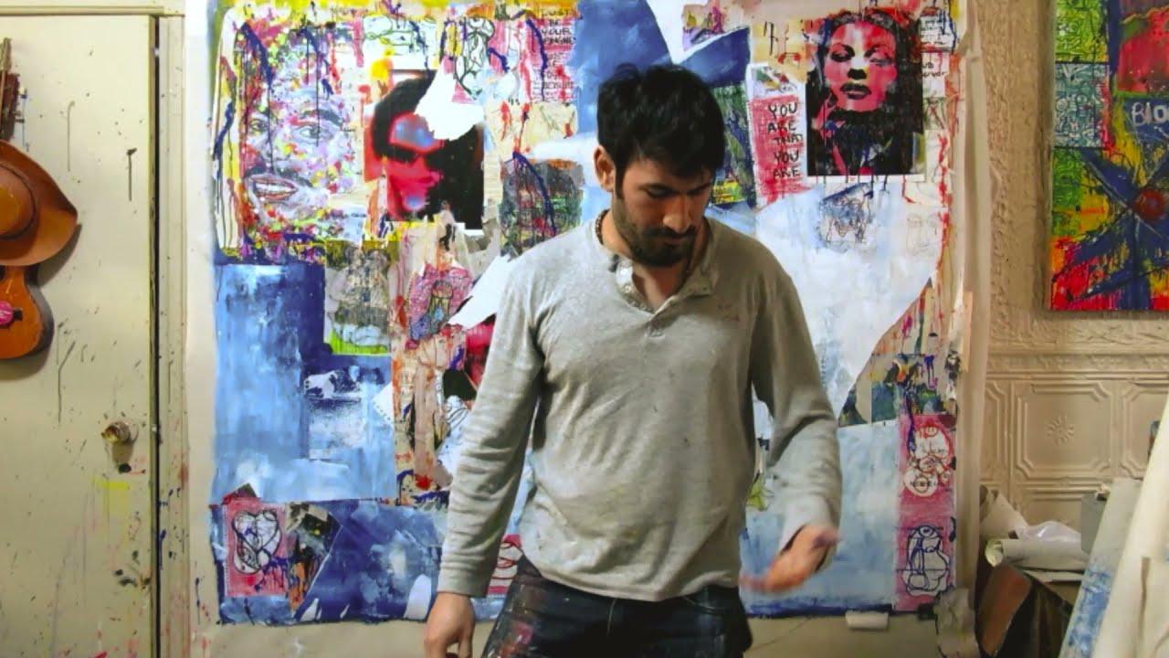 Apego y Rechazo : El Misterio del Viaje Creativo