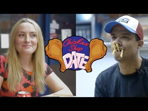CHICKEN SHOP DATE WITH RALEIGH RITCHIE
