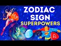 What Are The Secret Superpowers Of Each Zodiac Sign?