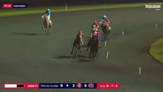 Vidéo de la course PMU PRIX ALCOR