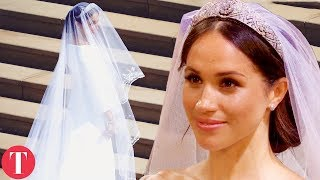 Meghan Markle's Life AFTER The Royal Wedding