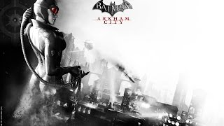 Batman Arkham City - All audio tapes