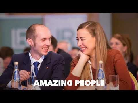 Moscow weekend in april 2018 глазами руководства LR